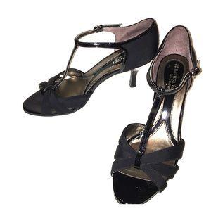 Naturalizer strappy heels